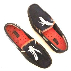 Swims Shoelace Loafer